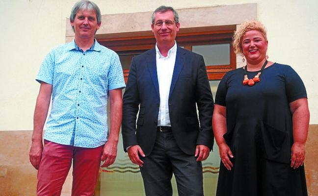 La Diputación invertirá 1,75 millones de euros para renovar la residencia San Juan