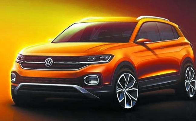 La planta de Volkswagen en Navarra incrementará un 10% su plantilla con la fabricación del nuevo modelo T-Cross