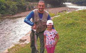 Fin de la temporada de pesca de salmón