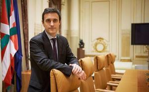 La recaudación de la Hacienda de Gipuzkoa aumenta un 3,4% hasta junio