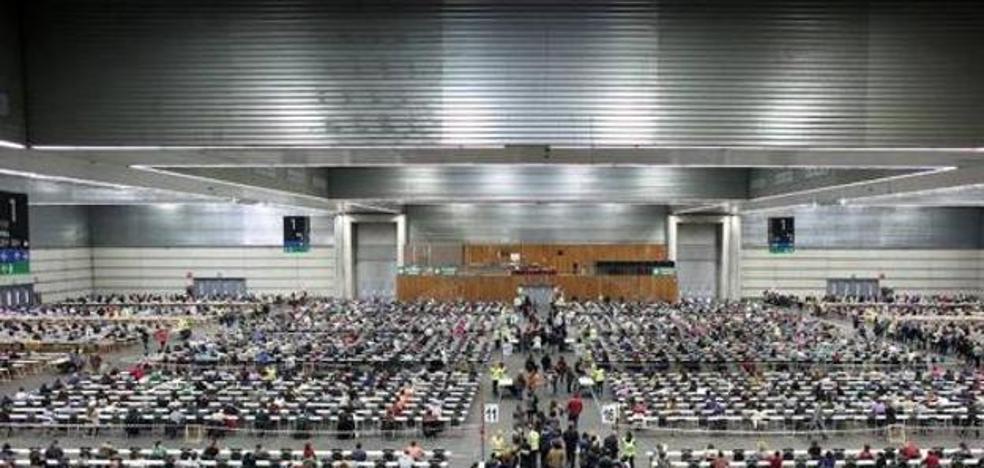 ELA pide a Osakidetza suspender la OPE de todas las categorías médicas