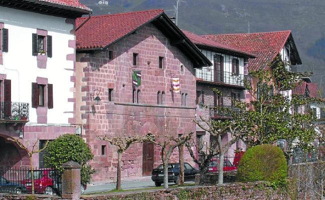 Cierra el Museo Etnográfico de Elizondo