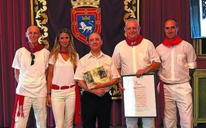 «Un homenaje muy emotivo» de La Pamplonesa a la Banda