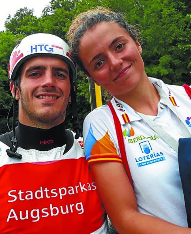 Klara Olazabal participará en el Europeo sub23 en Italia