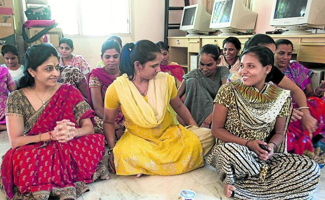 India, la 'fábrica de bebés' del mundo, pone freno a los 'vientres de alquiler'