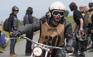 «Nos gustan los coches y motos, la cerveza y la buena amistad»