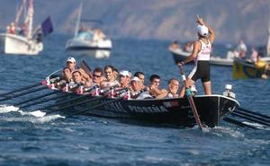 Pedreña y Camargo se reparten las regatas de las ligas ARC y la ETE