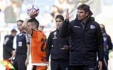 Condenan al Alavés a pagar medio millón a Pellegrino y el club recurrirá