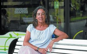 Marisol Garmendia: «La integración de Renfe en Mugi beneficiará a 7 millones de viajeros»