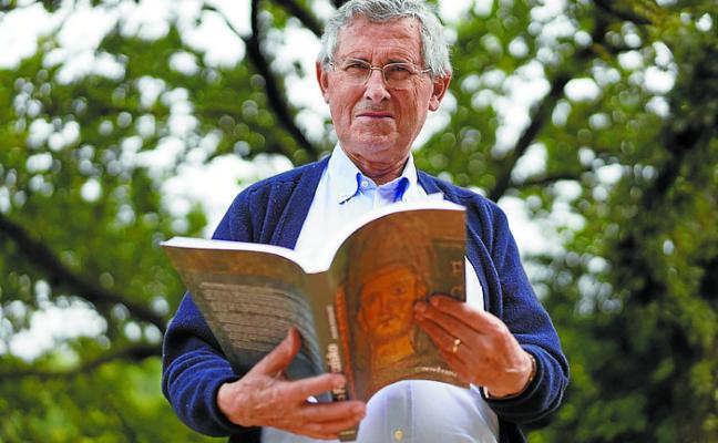 La biografía de San Francisco de Asís quiere «llenar un vacío cultural»