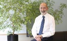 Eduardo Junkera: «En 2019 habrá ya un déficit entre quienes se jubilen y los que entren al mercado laboral»