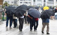 El mal tiempo vuelve a Gipuzkoa