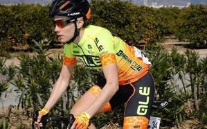 Eider Merino y Ane Santesteban acaban octava y novena el Giro que ganó Van Vleuten