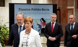 Euskadi tendrá en 2019 un nuevo fondo de capital riesgo para hacer país