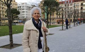Bihar jasoko du Teresa del Vallek Eusko Ikaskuntza-Laboral Kutxa saria