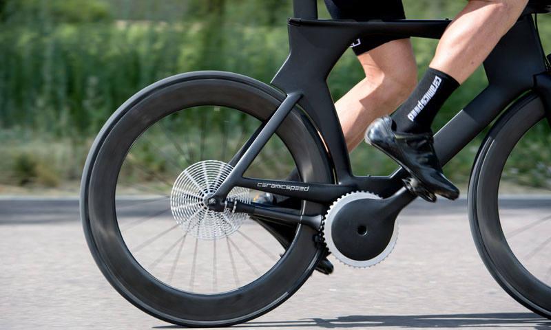 La reinvención de la bicicleta