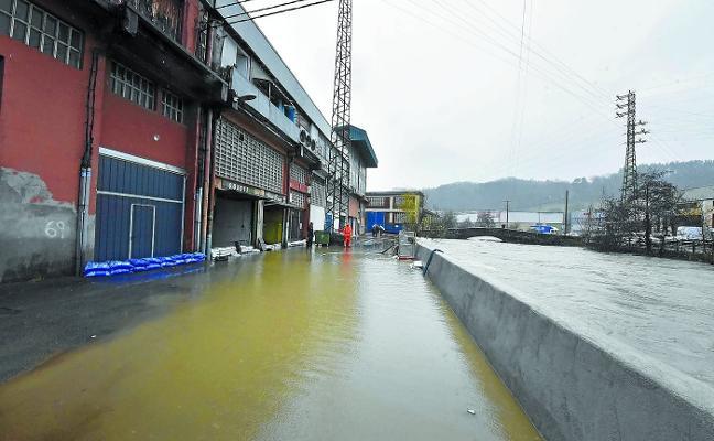 Las catástrofes naturales, asignatura pendiente