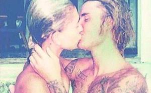 Justin Bieber se moja