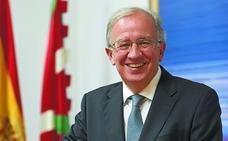 Guillermo Echenique: «Queremos visibilizar la presencia del Estado y acercarnos a los ayuntamientos»