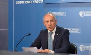 Erkoreka asegura que las diferencias entre PNV y PSE tienen «nulo impacto» en el Gobierno Vasco
