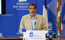 San Sebastián pide a los turistas que «disfruten» con «respeto»