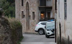 Un centenar de agentes buscan al hombre atrincherado que se ha dado a la fuga en Cantabria