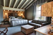 Así es el hotel donde podrían alojarse Elsa Pataky y Chris Hemsworth