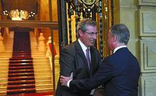 El Gobierno Vasco respalda los proyectos estratégicos de Gipuzkoa
