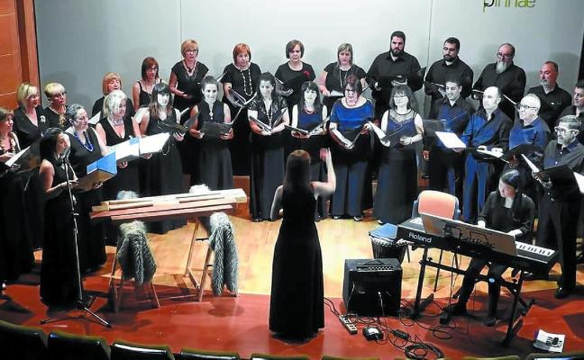 Interesante viaje cultural de Alboka a Cataluña para clausurar el curso