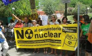 El Gobierno paraliza la construcción del cementerio nuclear español en Cuenca