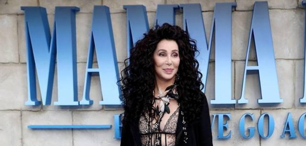 El flechazo de Cher con Abba