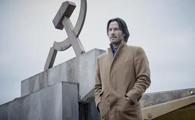 'Siberia', pinchazo de Keanu Reeves