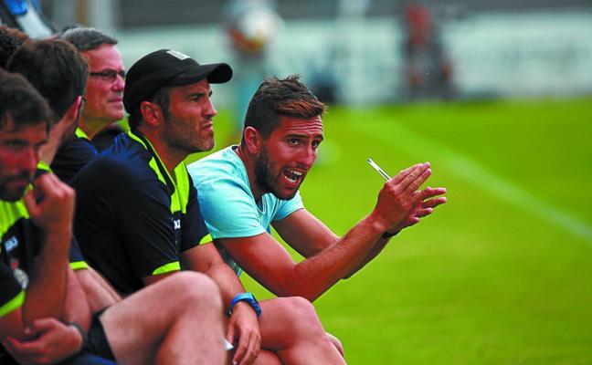 Debut con victoria del Unión de Domínguez