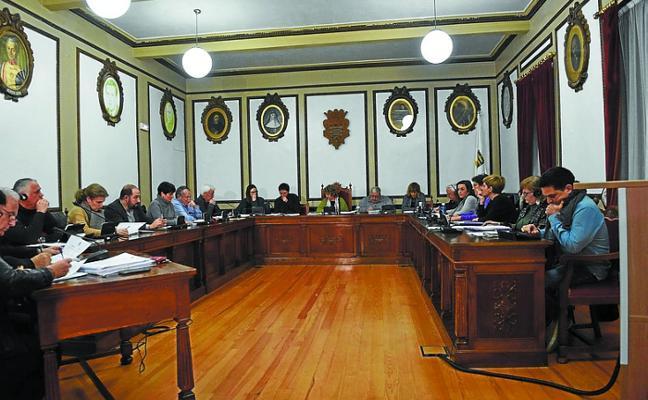 El Pleno debate esta tarde la ordenanza para regular ayudas dirigidas a situaciones de urgencia económica