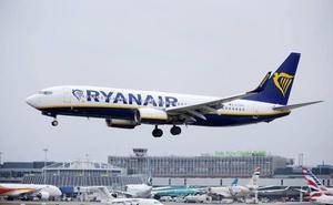 Ryanair dispara hasta 75.000 la cifra de afectados por la huelga de sus tripulantes de cabina el 25 y el 26 de julio