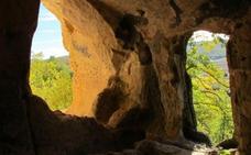 La Capadocia de Treviño