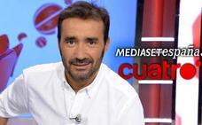 Juanma Castaño abandona Mediaset
