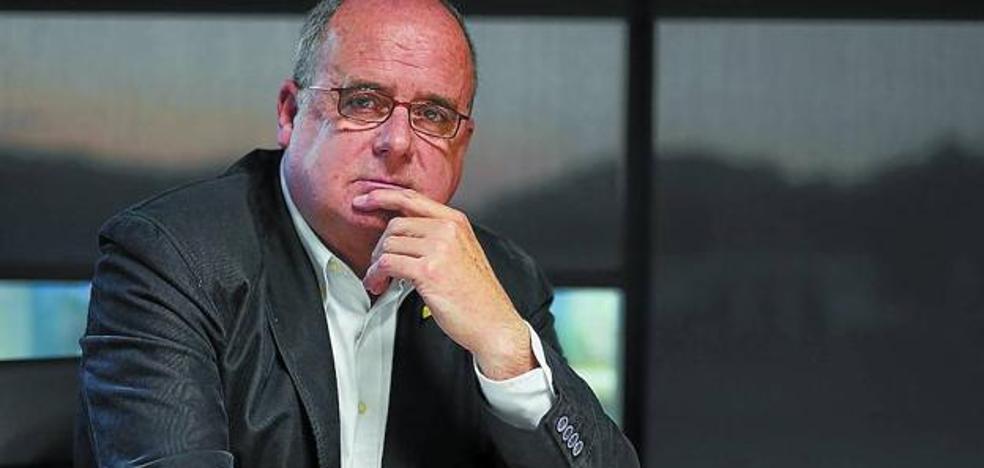 Egibar pide a Sánchez que se abra a negociar el nuevo estatus sobre los derechos históricos