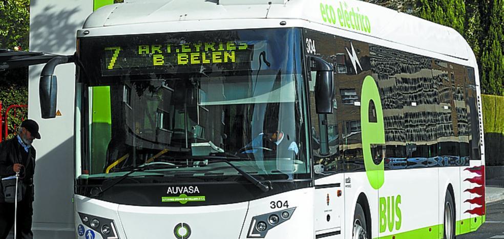 La filial de autobuses eléctricos de CAF toma velocidad con un nuevo contrato en Pamplona