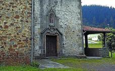 La ermita donde se escondió el 'duque santo'