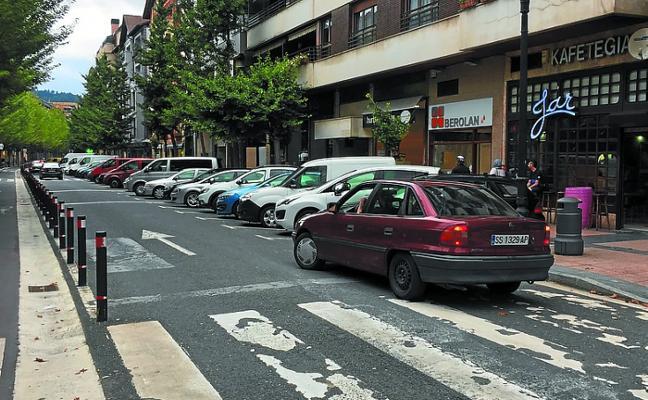La campaña de asfaltado de viales y accesos a garajes comenzará el próximo lunes