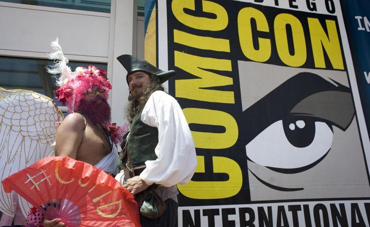 La Comic-Con 2018 de San Diego