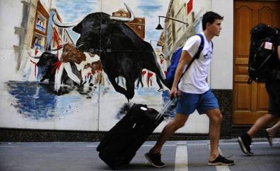 El turismo se ralentiza por una demanda menor y el alza de los competidores