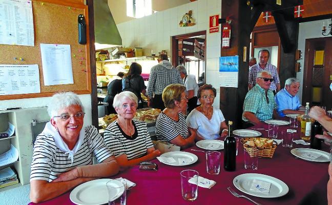Fin de semana cargado de actividades festivas en Aztiria