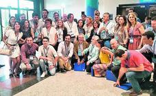 El PP vasco, fiel a Sáenz de Santamaría, pide «no corregir» el voto de la militancia