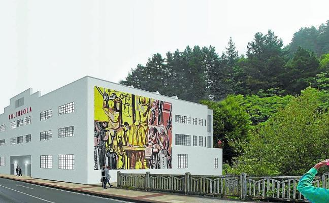 Kulturola se convertirá en el centro local de la cultura a partir de 2021
