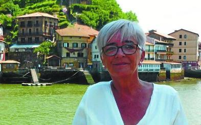 Izaskun Gómez (Alcaldesa de Pasaia): «Me tendrá que obligar un juez a pagar las tasas de Ciriza al puerto»
