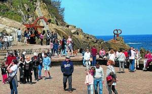 El Gobierno Vasco defiende una ecotasa «heterogénea» en función del turismo en cada municipio