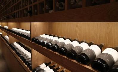 Golpe al fraude del vino exclusivo: 1.900 euros por una botella de 19 euros