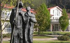 La Diputación abre una nueva unidad de demencias alcohólicas en el Hospital San Juan de Dios de Arrasate
